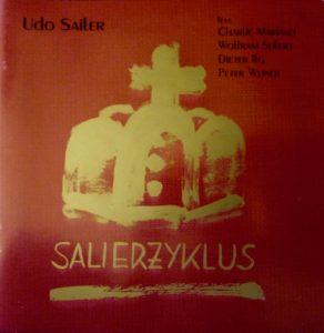 Udo Sailers Salierzyklus
