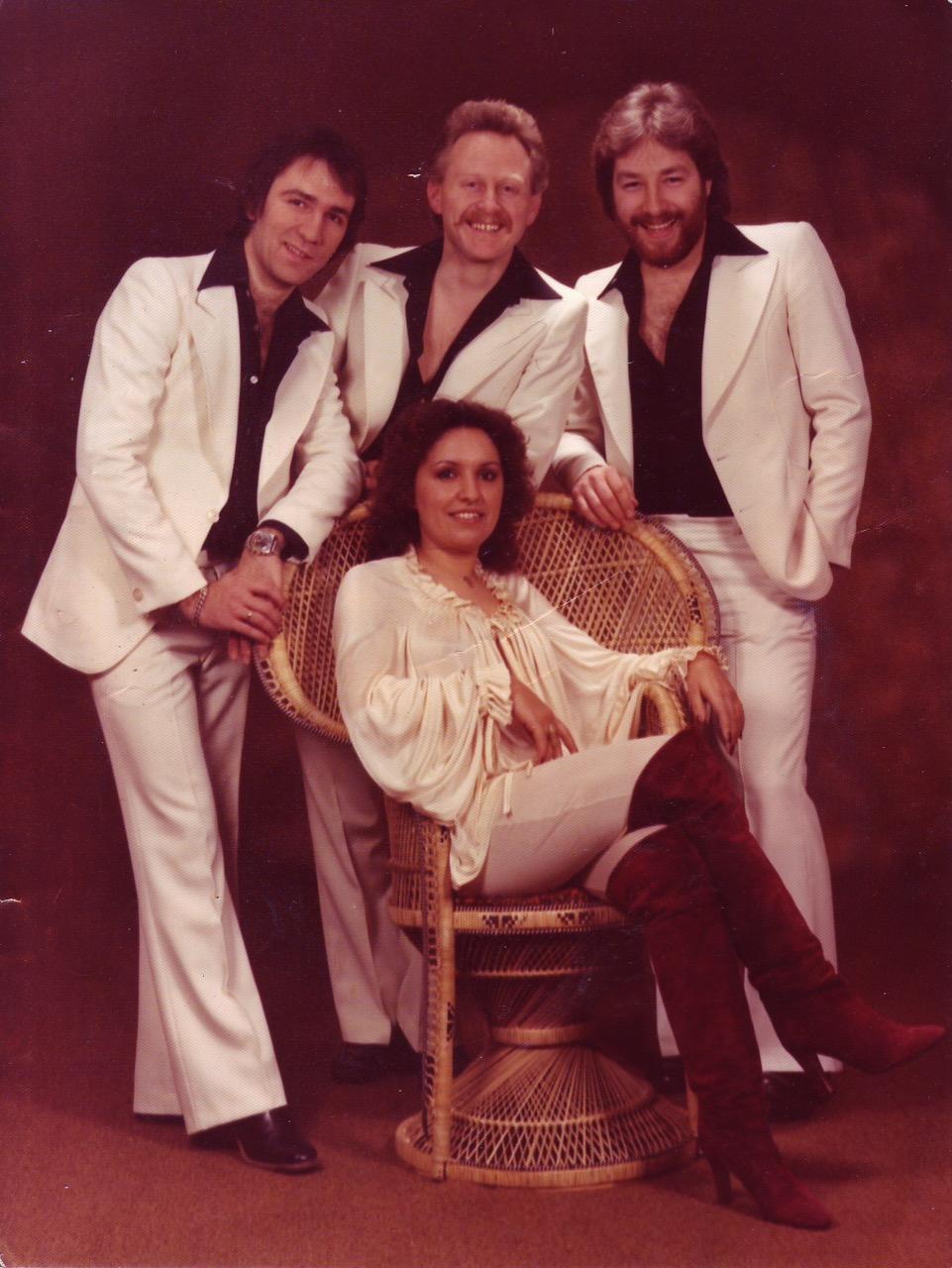 Pepe Delgado Band