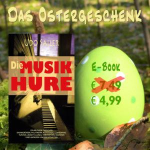 Osteraktion - Sonderpreis