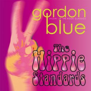 Gordon Blue CD-Cover